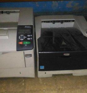 Продам лазерные принтеры Kyocera