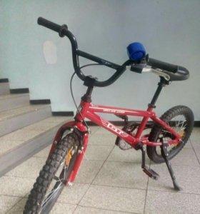 Детский велосипед BMX GT Mach One Junior 16.