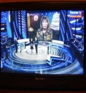 Телевизор SONY Trinitron Color TV