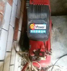 Компрессор 2hp Power