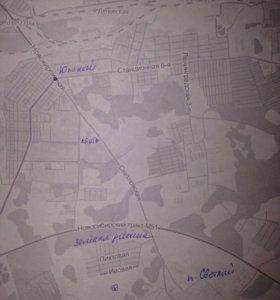 Участок, 801 сот., поселения (ижс)