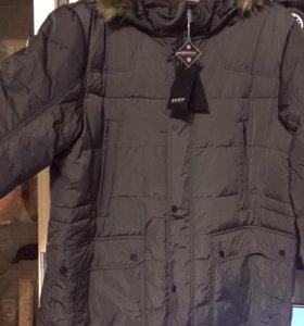 Куртка ( пуховик) зимняя