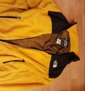 Оригинальная Зимняя куртка north face