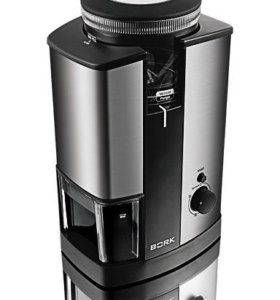 Кофемолка Bork (жерновая)