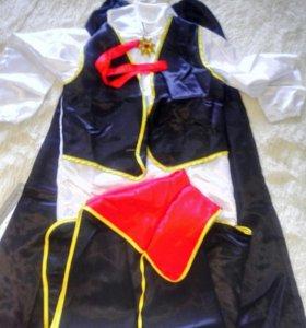 Новогодний костюм 4 предмета