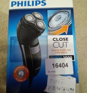Новая бритва Phillips HQ 6906