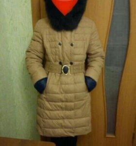Куртка-Пальто с.Успенское