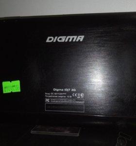 планшет Digma 3G