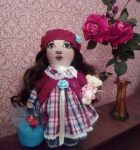 Кукла Ая