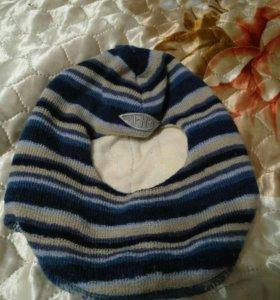 Шлем зима