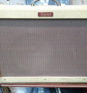 Fender Blues Deluxe USA made