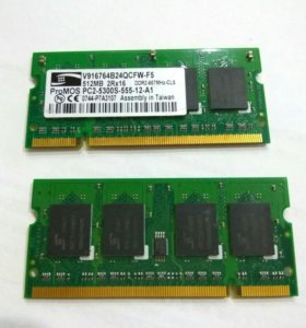 Модуль памяти ( оперативка )
