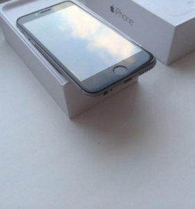 Айфон 6 64 ГБ без Touch ID