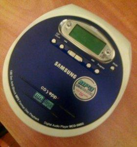 Mp3 CD PLAYBACK