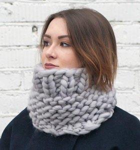 Снуб шарф