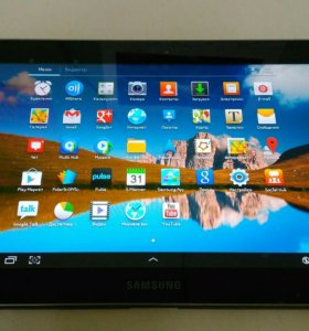 Планшет Samsung Galaxy Tab 8.9 P7300