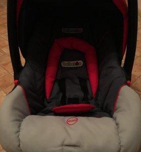 Детская Автолюлька ,переноска для младенца