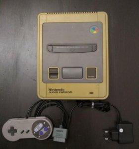 Nintendo snes 16bit original
