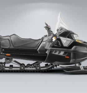 STELS снегоход S600 VIKING ST