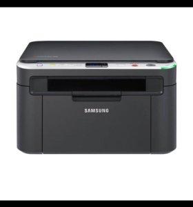 Принтер Samsung SCX-3207