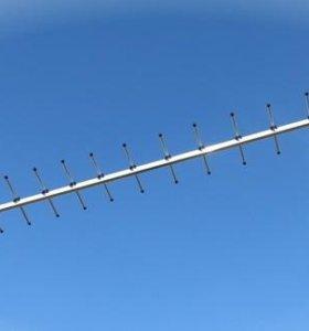 Антенна для усиления Цифрового сигнала
