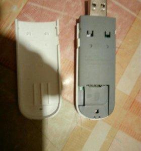 Интернет модем от мегафон