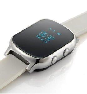 Умные часы Smart Watch T58