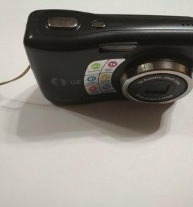 Фотоаппарат GE Z4300 14мп