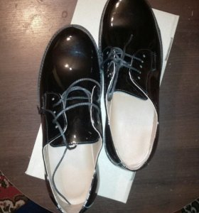 Туфли армейские