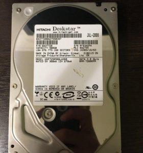 HDD диск(Жесткий диск) для пк