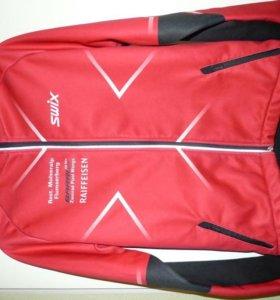 спортивная куртка swix
