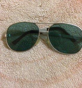 Мужские очки солнцезащитные.😎🤓