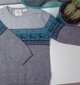 свитер ZARA