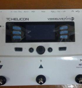 TC HELICON VOICEPLAY GTX