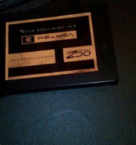 Ремонт SSD дисков