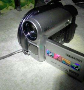 Видеокамера для ребёнка