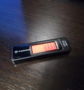 Transcend 760 128Gb USB 3.0