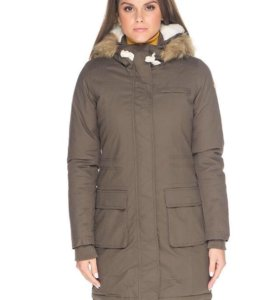 Зимняя куртка-парка ROXY