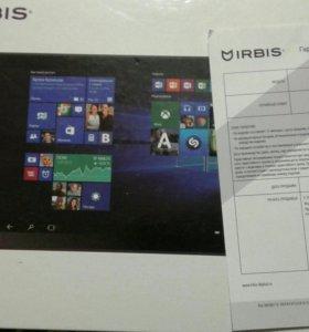 Планшетный компьютер IRBIS