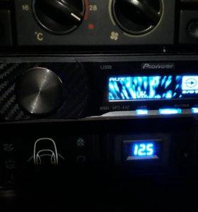 Магнитола Pioneer p7000