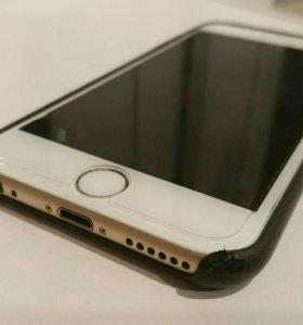 Iphone 6 16gb (золотой, 2014)