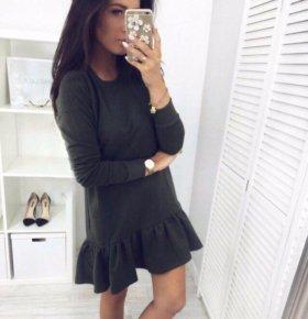 Платье в наличии🖤