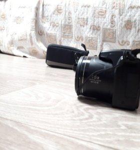 Фотоапарат Nikon L110