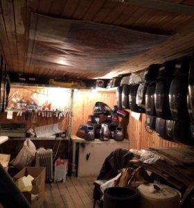 Колпаки, крышки, капоты для подвесных лодочных мот