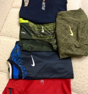 Футболки, Шорты Nike оригинал