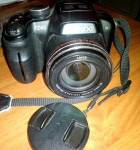 Фотоаппарат Panasonic DMC-FZ45