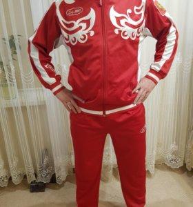 Спортивный костюм мужской BOSCO