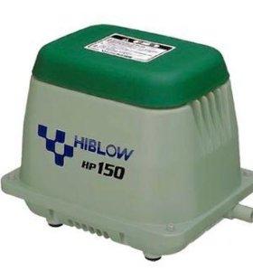 компресор Hiblow HP-150