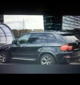 Рамонт двс BMW