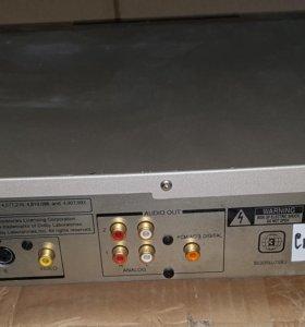 DVD Video Player toshiba SD-K310A
